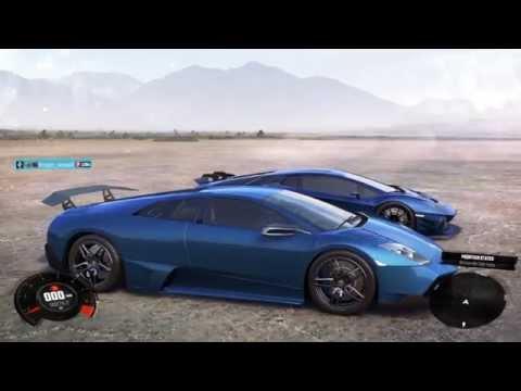 The Crew Lamborghini Murcielago Auto Bild Ideen