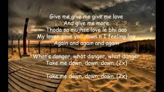 Tu isaq mera full song with lyrics - YouTube