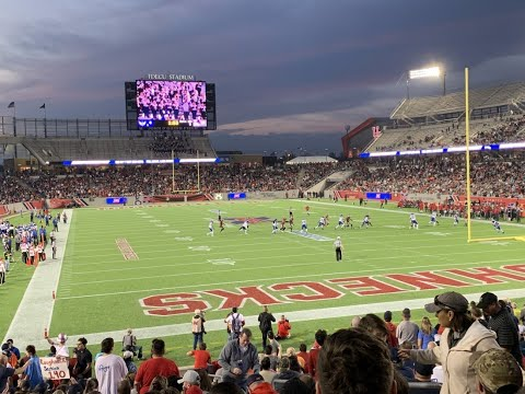 The University Of Houston Looking For Close To $1 Million In XFL Sale [XFL News]