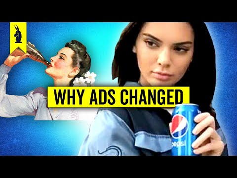 Why Our Ads Are Different Now