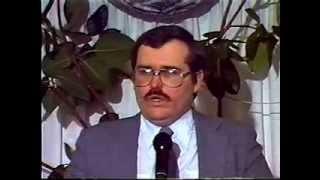 Mark Koernke - America in Peril (About NWO) (1996)