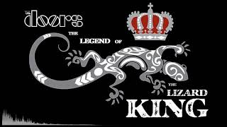 The Doors - The Legend of The Lizard King (Deep House // Minimal Tech) [Remastered]