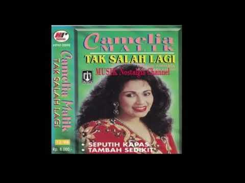 75  SEPUTIH KAPAS ORIGINAL   Camelia Malik   YouTube Mp3