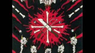 Bonesaw- Dark Hallucinations