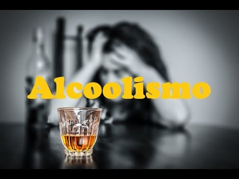 Salve-me do alcoolismo