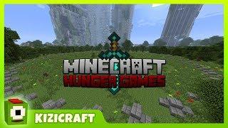 Minecraft Hunger Games Kizi
