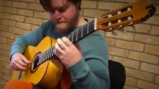 """Love Like You"" Classical Guitar Arrangement"