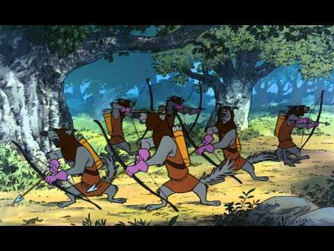 Video trailer för Robin Hood - Trailer