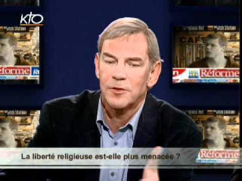 La liberté religieuse est-elle menacée ?