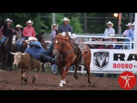 Will Rogers Stampede Rodeo Information