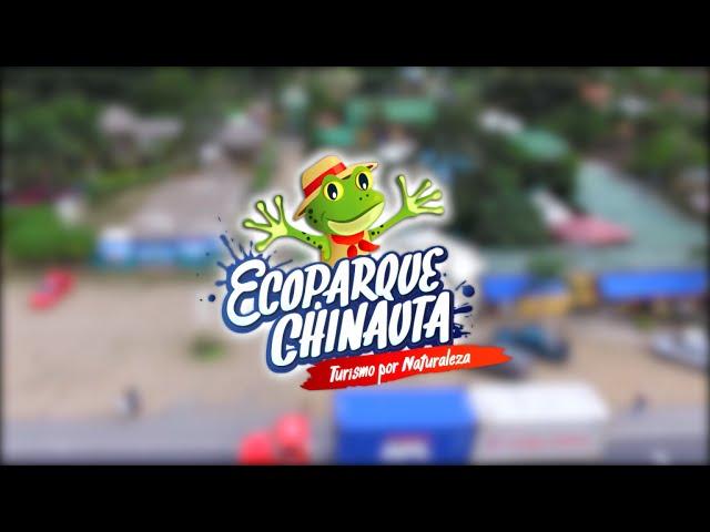 Ecoparque Chinauta desde el Aire
