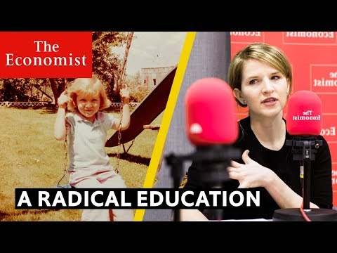 Tara Westover: Mormons, Harry Potter and the future of education | The Economist Podcast