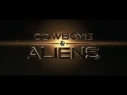 Cowboyok és űrlények online