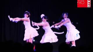 JKT48 Tenshi No Shippo (EKOR MALAIKAT)