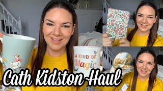 Cath Kidston Haul   Cath Kidston Sale   Homeware Haul   Kate McCabe