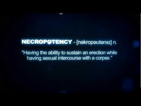 FOMENTO - Necropotency [HD] Lyrics Video