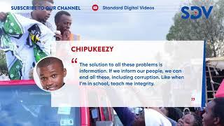 Kenya is not ready to legalize marijuana: Chipukeezy Nacada Director