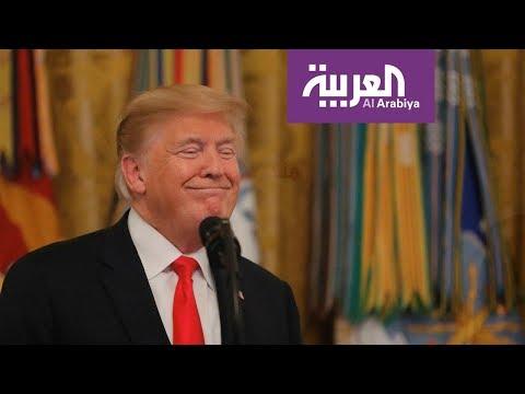 العرب اليوم - بالفيديو:تحليل دقيق لأفكار الرئيس الأميركي ترامب الرئيسية