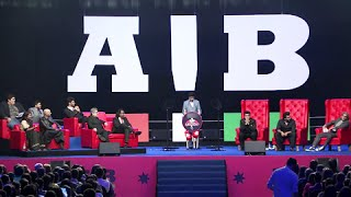 AIB KNOCKOUT  Bollywood With Comedy Gets Super Dirty  Roast Of Ranveer Singh & Arjun Kapoor
