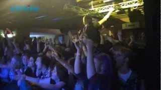 Video Dva svety - Nitra - Koniec sveta 21.12. 2012