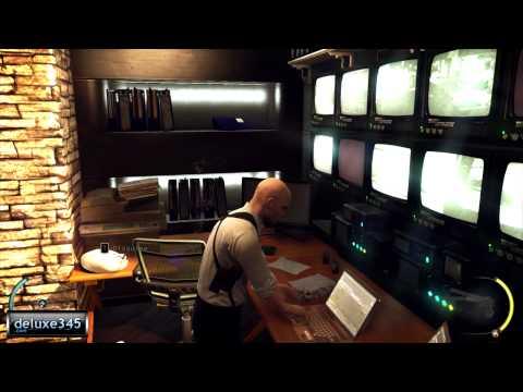 Gameplay de Hitman: Absolution Professional Edition