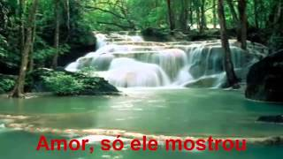 Confissão de Amor -  J Neto  Playback Legendado