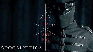 Apocalyptica - Sea Song (Audio)