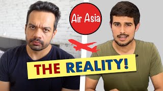 It has been more than 10 days since Flying Beast, aka Gaurav Taneja raised some important flight safety issues in Air Asia Airlines but even till date, the airlines has given no response on them. This even led to Flying Beast's suspension from job as a pilot. In this video, I talk in detail about these three flight safety issues with him - Ignorance of Sick Leaves, Pressurising pilots to use Flap 3 landings and ignorance of DGCA circulars on COVID-19 safety of passengers.   Support my work and join as a member to get exclusive stuff: 1. On Patreon: https://www.patreon.com/dhruvrathee 2. On Youtube: https://www.youtube.com/channel/UC-CSyyi47VX1lD9zyeABW3w/join  Sources for more information:  https://en.wikipedia.org/wiki/Air_India_Express_Flight_812 Link to DGCA  https://dgca.gov.in/digigov-portal/ FAA  https://www.faa.gov/   0:00 #1 Sick Leaves Ignored 4:12 #2 Forced Flap 3 Landings 9:30 Air India Mangalore 2010 12:29 #3 COVID-19 Warnings Ignored 16:49 Why Air Asia did this?  ----------------------------------------------------  For more informative videos and discussion on important Indian and world issues-   Telegram channel to receive instant video updates: https://t.me/dhruvratheechannel   More videos by Dhruv Rathee - Financial Education: https://www.youtube.com/playlist?list... - Ground Reports from across the World: https://www.youtube.com/playlist?list... - Indian Politics Videos: https://www.youtube.com/playlist?list... - Educational Videos: https://www.youtube.com/playlist?list... - Interviews by Dhruv Rathee: https://www.youtube.com/playlist?list...  Support on Patreon: https://www.patreon.com/dhruvrathee  Subscribe: http://www.youtube.com/dhruvrathee  Facebook: http://www.facebook.com/DhruvRatheePage  Twitter: http://www.twitter.com/dhruv_rathee  Instagram: http://www.instagram.com/dhruvrathee  ----------------------------------------------------