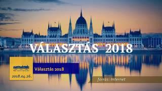 Szentendre MA / TV Szentendre / 2018.04.26.