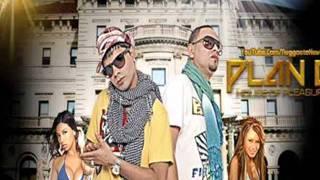 Bellaqueo Plan B Ft Daddy Yankee