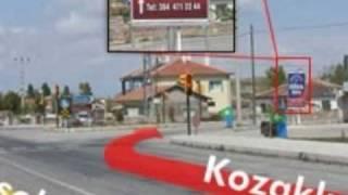 preview picture of video 'KOZAKLI 2'