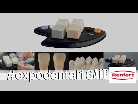 Apparecchiature per odontotecnici RENFERT
