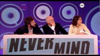 Never Mind The Buzzcocks (24 Hour Panel People)