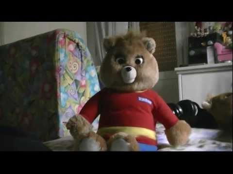 How dubbing Teddy Ruxpin Playskool tape for YES! Entertainment