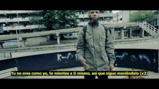 BANG - Keep it moving (Subtitulado Español)