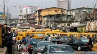 Fela Kuti Confusion (Lagos)