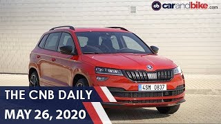 Skoda Launches Karoq, Superb, Rapid | Kawasaki Z650 BS6 Launch