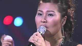 [K-Pop Live] Big Mama - Astrud