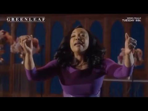 "Greenleaf: The Final Season | Series Finale Trailer Breakdown: ""Behold"""