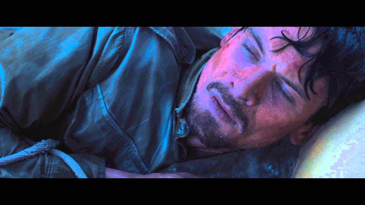 Unbroken (Trailer)