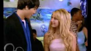 Ashley Tisdale - Heaven Is A Place On Earth - Music Video