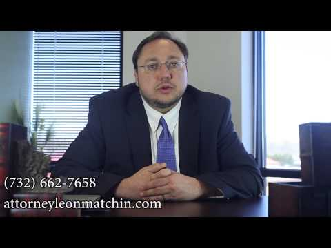 video thumbnail New Jersey Traffic Ticket Attorney