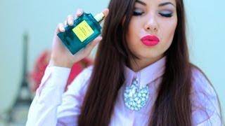 Любовь! Мои любимые духи! Парфюм! Love! My favourite Perfume!