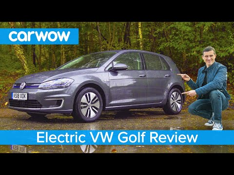 External Review Video c5doWoUnj8E for Volkswagen Golf (8th gen)