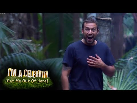 Friends and Family Arrive in Camp | I'm A Celebrity...Get Me Out Of Here!