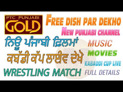 Punjabi Channel Live
