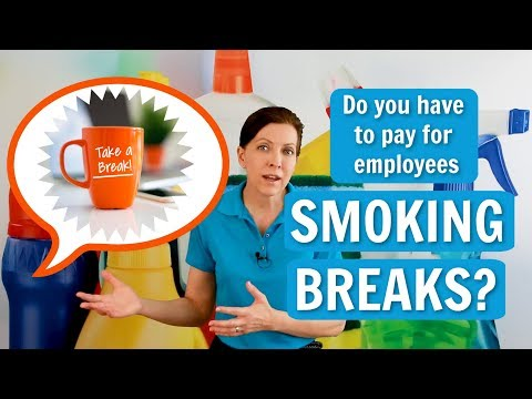 mp4 Managing Employees Smoke Breaks, download Managing Employees Smoke Breaks video klip Managing Employees Smoke Breaks