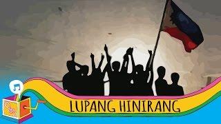 Lupang Hinirang | Philippine National Anthem | Karaoke