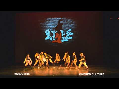 The Academy Hip-Hop Dance Competition 2015 – York University