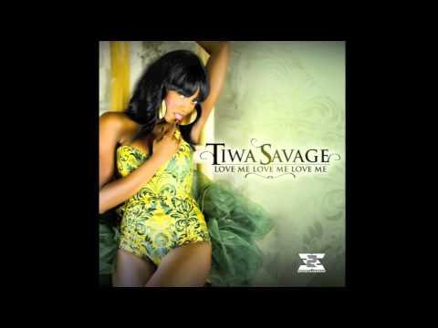 ife wa gbona-Tiwa savage